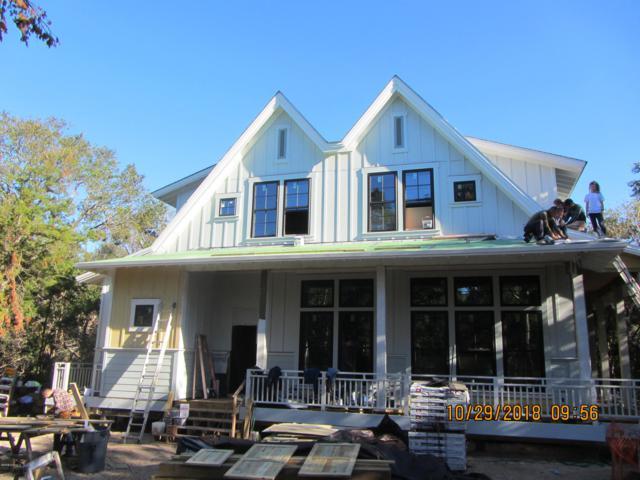 603 Kinnakeet Way, Bald Head Island, NC 28461 (MLS #100129156) :: The Keith Beatty Team