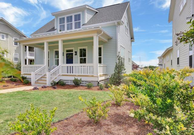 610 Mackenzie Circle, Southport, NC 28461 (MLS #100132373) :: The Keith Beatty Team