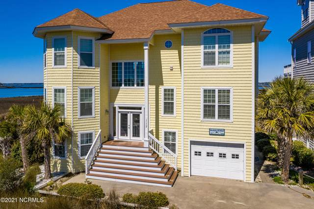 117 Coral Bay Court, Atlantic Beach, NC 28512 (MLS #100263432) :: Vance Young and Associates
