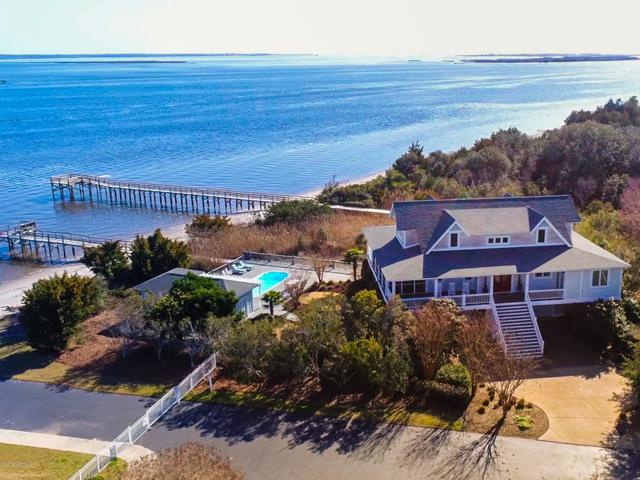 6249 Pebble Shore Lane, Southport, NC 28461 (MLS #100104240) :: The Oceanaire Realty