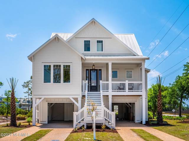 104 Mistiflower Court, Wilmington, NC 28412 (MLS #100216834) :: The Oceanaire Realty