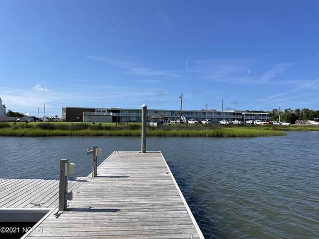 1918 W Fort Macon Road #222, Atlantic Beach, NC 28512 (MLS #100270491) :: Courtney Carter Homes
