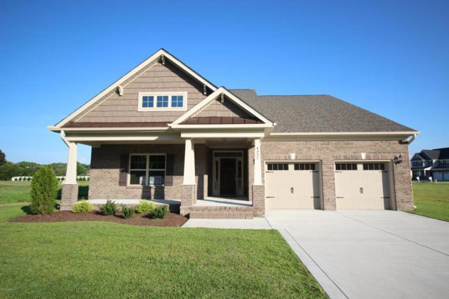 4332 Glen Castle Way, Winterville, NC 28590 (MLS #100074677) :: Coldwell Banker Sea Coast Advantage
