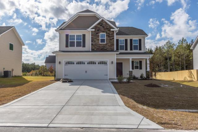 403 Belhaven Court, Holly Ridge, NC 28445 (MLS #100075390) :: RE/MAX Essential