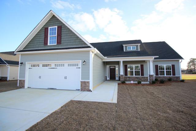 597 Villa Grande Drive, Winterville, NC 28590 (MLS #100078071) :: Harrison Dorn Realty