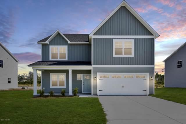 414 Elgin Road, Hubert, NC 28539 (MLS #100158762) :: The Keith Beatty Team