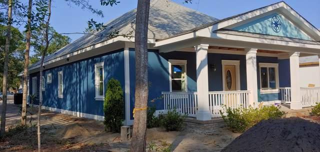 220 Stuart Avenue, Southport, NC 28461 (MLS #100175229) :: RE/MAX Essential