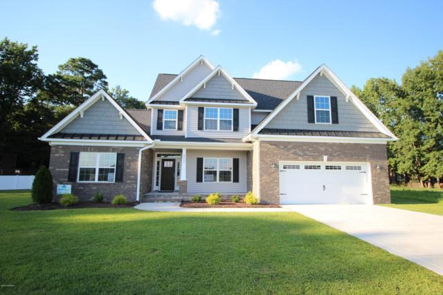 4353 Glen Castle Way, Winterville, NC 28590 (MLS #100074678) :: Coldwell Banker Sea Coast Advantage