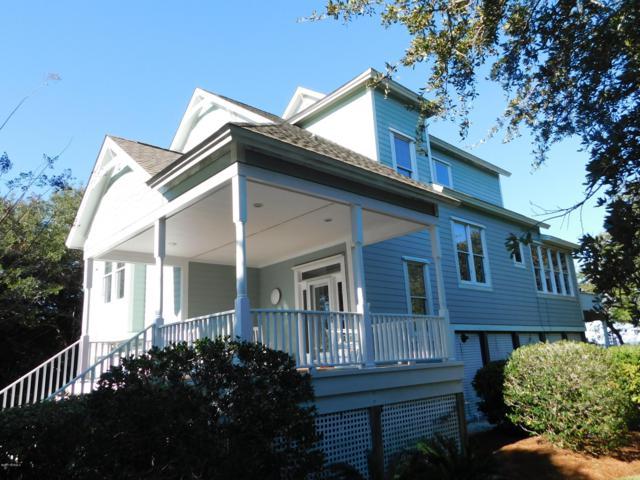 151 Sea Isle Drive N, Indian Beach, NC 28512 (MLS #100093229) :: Berkshire Hathaway HomeServices Prime Properties