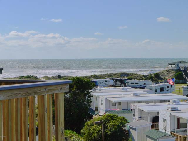 9100 Reed Drive #3107, Emerald Isle, NC 28594 (MLS #100151085) :: Thirty 4 North Properties Group