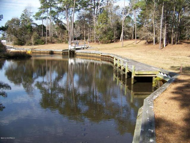 219 Bayside Drive, Cape Carteret, NC 28584 (MLS #100001480) :: The Keith Beatty Team