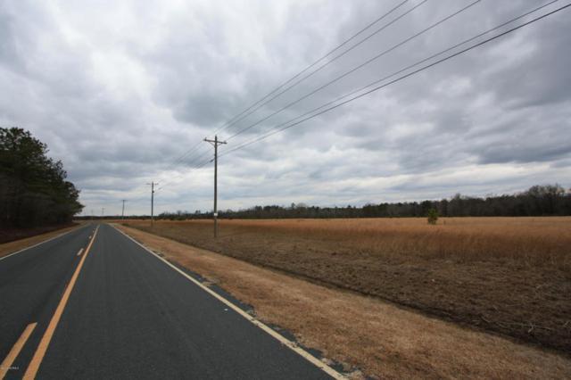 Lot 42 Old Tower Road, Lumberton, NC 28360 (MLS #100003677) :: Century 21 Sweyer & Associates