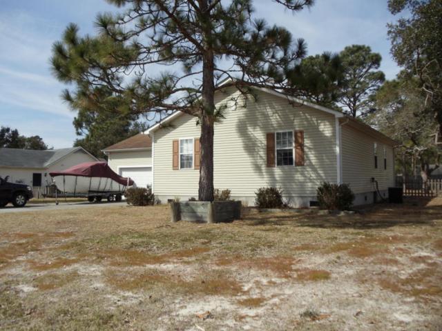 105 Avon Drive, Hubert, NC 28539 (MLS #100004758) :: Century 21 Sweyer & Associates