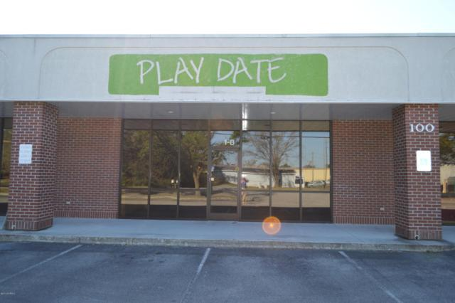106 Spartan Road 1-B, Wilmington, NC 28405 (MLS #100004785) :: Century 21 Sweyer & Associates