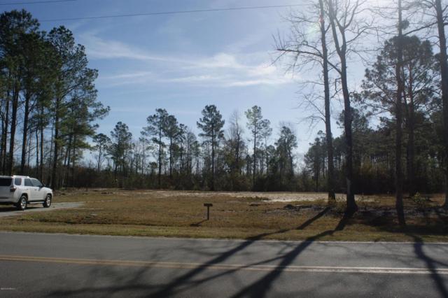 868 West Firetower Road, Swansboro, NC 28584 (MLS #100005125) :: Century 21 Sweyer & Associates