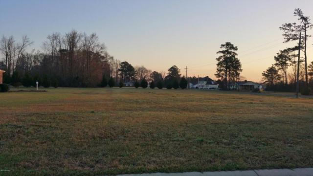 2649 Winding Cove Drive, Grimesland, NC 27837 (MLS #100006395) :: Harrison Dorn Realty