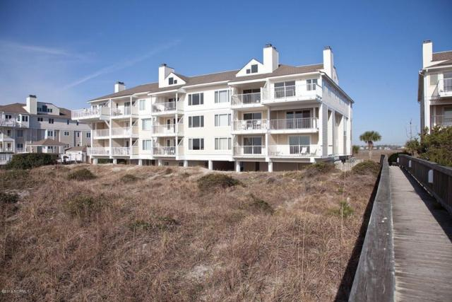 2512 N Lumina Avenue 1-C, Wrightsville Beach, NC 28480 (MLS #100006559) :: Coldwell Banker Sea Coast Advantage