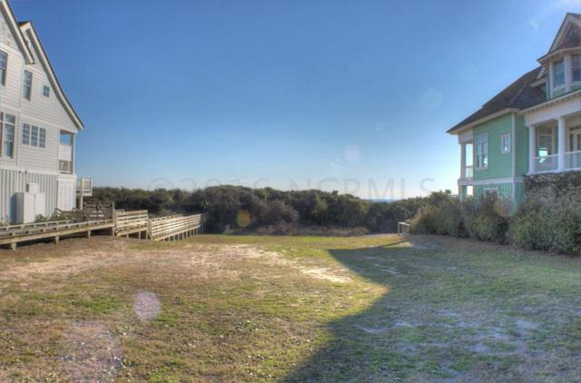 127 Roosevelt Drive, Pine Knoll Shores, NC 28512 (MLS #100007112) :: The Keith Beatty Team
