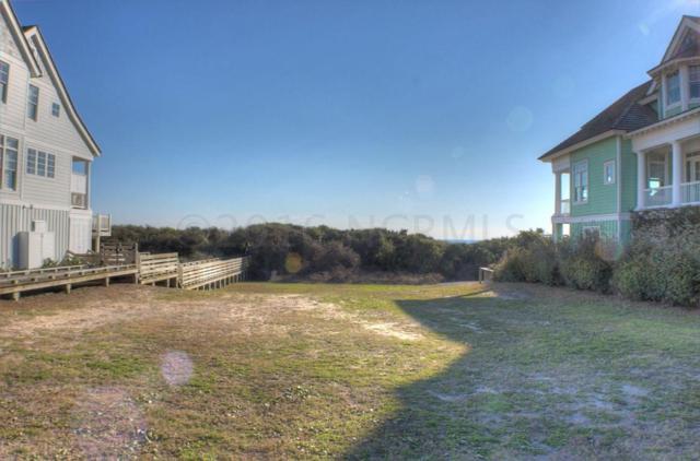 127 Roosevelt Drive, Pine Knoll Shores, NC 28512 (MLS #100007112) :: Harrison Dorn Realty