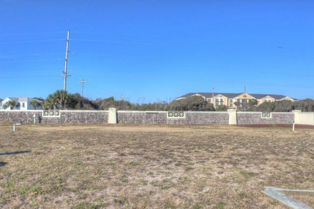 102 Roosevelt Drive, Pine Knoll Shores, NC 28512 (MLS #100007118) :: The Keith Beatty Team