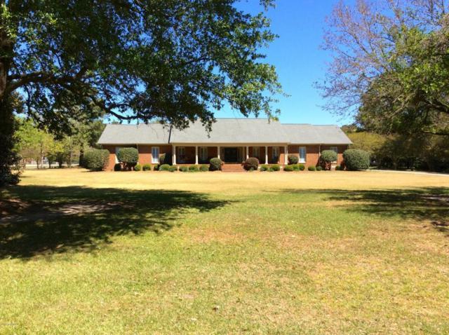 3509 Lakeview Trail, Kinston, NC 28504 (MLS #100009275) :: Century 21 Sweyer & Associates