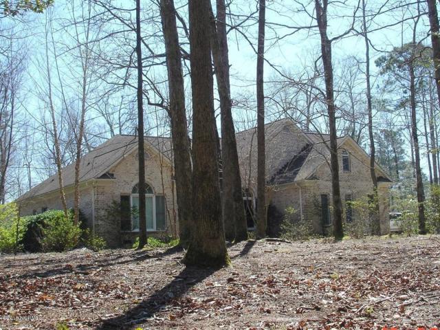 675 Jordan Drive, Greenville, NC 27834 (MLS #100009381) :: Century 21 Sweyer & Associates