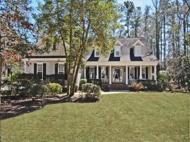 1019 Marshside Way, Leland, NC 28451 (MLS #100009903) :: Century 21 Sweyer & Associates