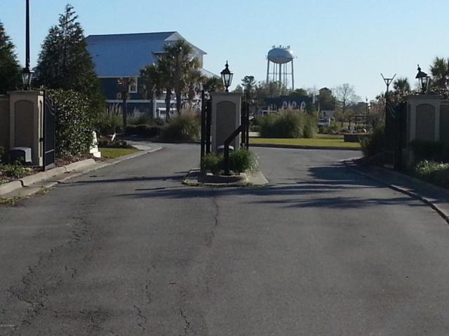 200 Laguna Lane, Jacksonville, NC 28540 (MLS #100009959) :: Century 21 Sweyer & Associates