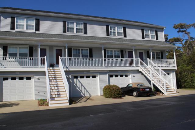 2231 Lennoxville Road, Beaufort, NC 28516 (MLS #100010426) :: Century 21 Sweyer & Associates