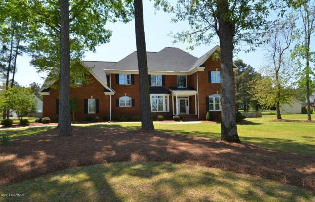 1446 Saddlewood Drive, Greenville, NC 27858 (MLS #100010494) :: Century 21 Sweyer & Associates