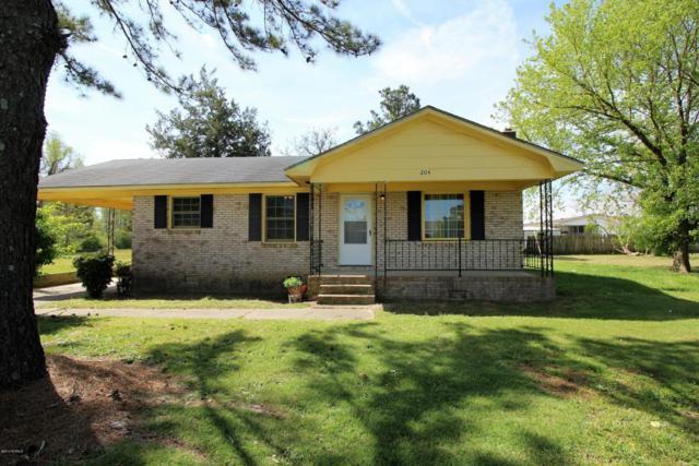 204 Martin Street, Bethel, NC 27812 (MLS #100010528) :: Century 21 Sweyer & Associates