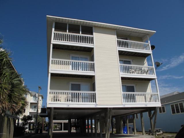 909 Carolina Beach Avenue N 3B, Carolina Beach, NC 28428 (MLS #100011068) :: Century 21 Sweyer & Associates