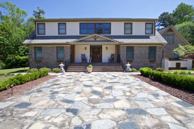 5513 Surrey Downs Court, Wilmington, NC 28403 (MLS #100011252) :: Century 21 Sweyer & Associates