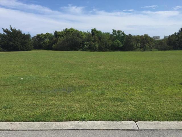 14 Osprey Drive, North Topsail Beach, NC 28460 (MLS #100011338) :: Century 21 Sweyer & Associates