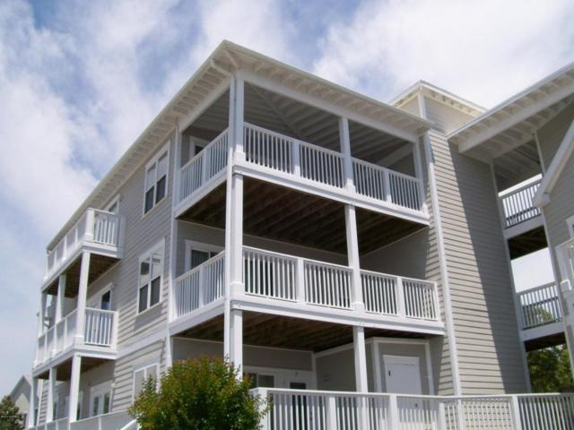 600 W Brunswick Street #10, Southport, NC 28461 (MLS #100011784) :: Century 21 Sweyer & Associates