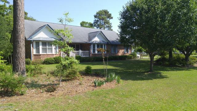280 Riverside Drive SW, Supply, NC 28462 (MLS #100012475) :: Century 21 Sweyer & Associates