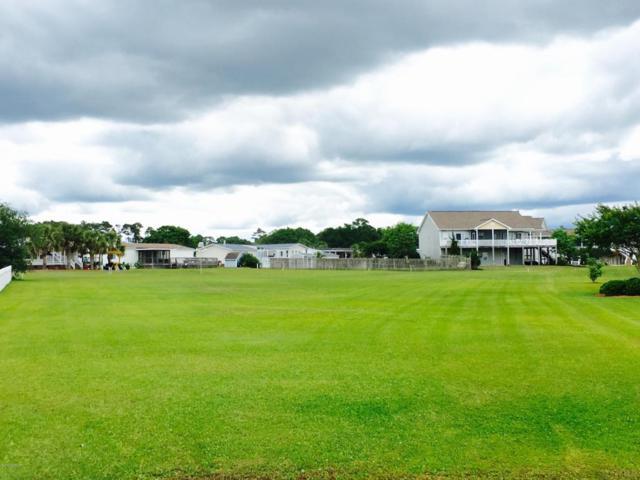 308 Lobinger Court, Newport, NC 28570 (MLS #100014290) :: The Keith Beatty Team