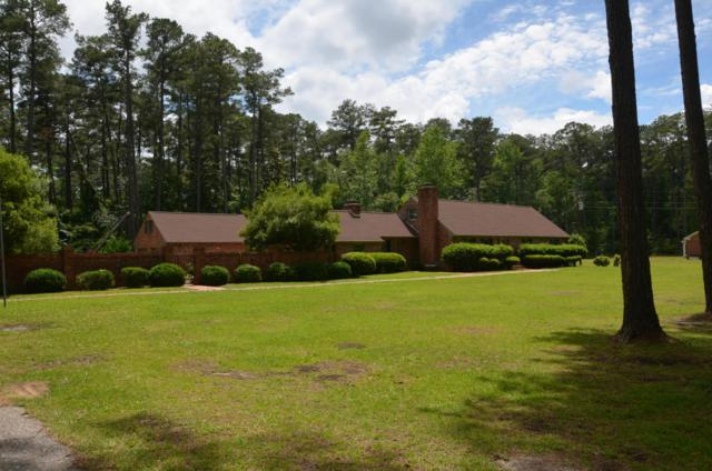 110 Bee Gee Road, Lumberton, NC 28358 (MLS #100014828) :: Century 21 Sweyer & Associates
