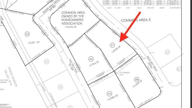 1644 Back Bay Drive SW, Shallotte, NC 28470 (MLS #100014840) :: Century 21 Sweyer & Associates