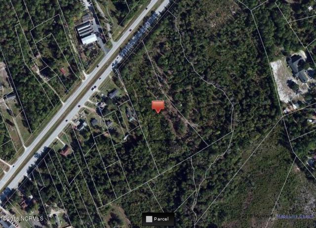 21111 Us 17 Highway, Hampstead, NC 28443 (MLS #100015102) :: Century 21 Sweyer & Associates