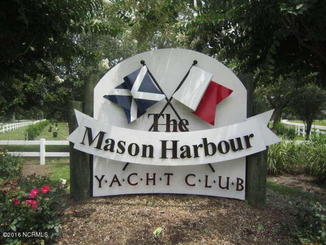 7465-22 Nautica Yacht Club Drive #22, Wilmington, NC 28411 (MLS #100015221) :: Courtney Carter Homes