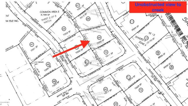 4789 Island Walk Drive SW, Shallotte, NC 28470 (MLS #100015229) :: Century 21 Sweyer & Associates
