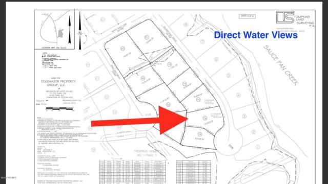 4741 Island Walk Drive SW, Shallotte, NC 28470 (MLS #100015244) :: Century 21 Sweyer & Associates