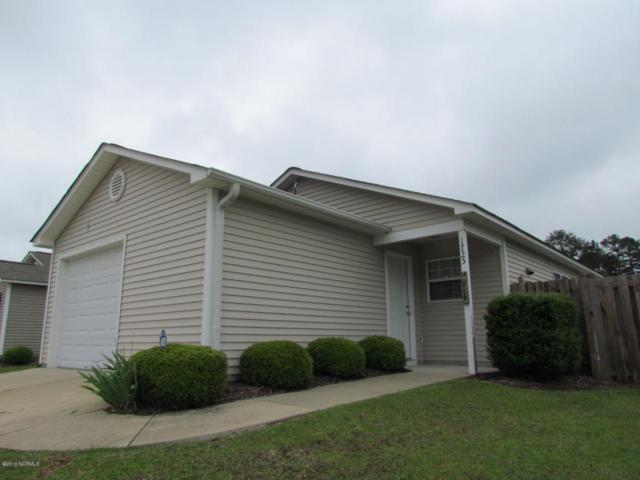 1725 Westpointe Drive, Greenville, NC 27834 (MLS #100015556) :: Century 21 Sweyer & Associates