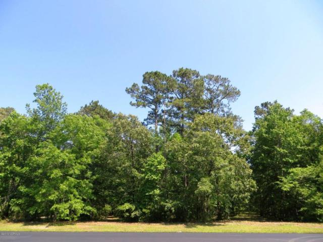 236 Sandy Point Drive, Beaufort, NC 28516 (MLS #100015583) :: Courtney Carter Homes