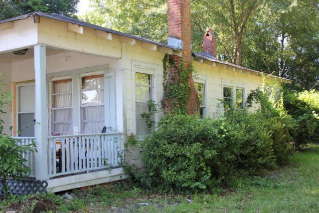 1916 Lingo Street, Wilmington, NC 28403 (MLS #100015743) :: Century 21 Sweyer & Associates