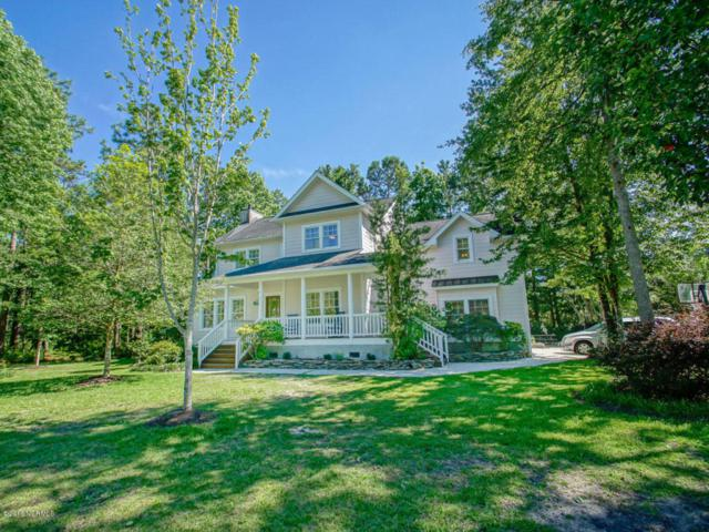 414 Lightwood Lane SW, Shallotte, NC 28470 (MLS #100016239) :: Century 21 Sweyer & Associates