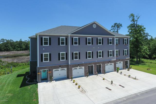 406 Garland Shores Drive, Hubert, NC 28539 (MLS #100016240) :: Century 21 Sweyer & Associates