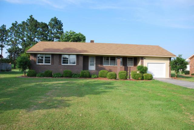 2647 Turnage Drive, Kinston, NC 28501 (MLS #100016471) :: Century 21 Sweyer & Associates
