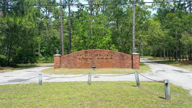 4607 Tall Tree Lane, Wilmington, NC 28409 (MLS #100017114) :: Century 21 Sweyer & Associates